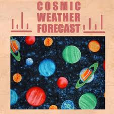 cosmic-weather-forcast